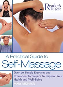 "Cover of ""A Practical Guide to Self-Massa..."