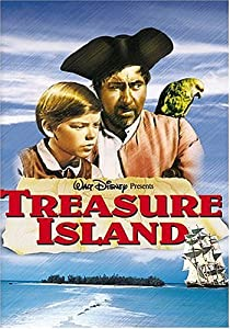 "Cover of ""Treasure Island"""