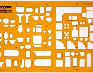 Amazon Furniture Stencils