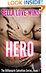 HERO (The Billionaire Salvation Serie...