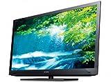 Sony Bravia KDL-37EX720BAEP 94 cm (37 Zoll) 3D-LED-Backlight-Fernseher Energieeffizienzklasse A (Full-HD, Motionflow XR 200Hz, DVB-C/T, CI+, HDMI) schwarz