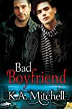Bad Boyfriend (Bad in Baltimore, #2)