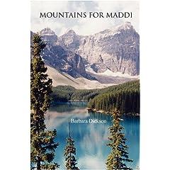 Mountains for Maddi