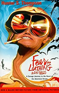 "Why I gave up on """"Fear and Loathing in Las Vegas"" by Hunter S. Thompson"""