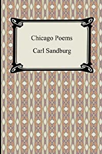 "Cover of ""Chicago Poems"""