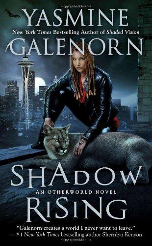 Shadow Rising (An Otherworld Novel)