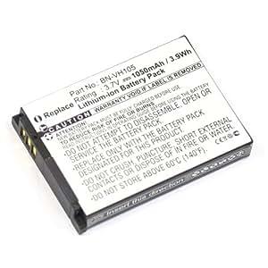 Batteria per JVC GC-XA1 / GC-XA2 (1050mAh) BN-VH105