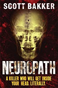 "Cover of ""Neuropath"""
