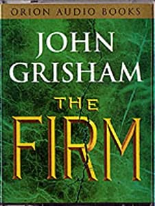 "Cover of ""The Firm"""