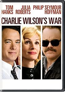 """Cover of """"Charlie Wilson's War (Widescree..."""