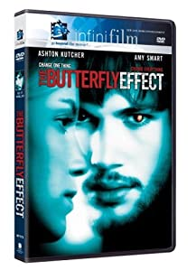 "Cover of ""The Butterfly Effect (Infinifil..."
