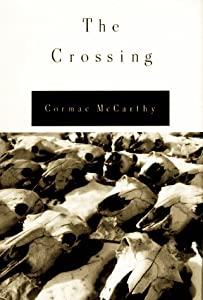 "Cover of ""The Crossing"""