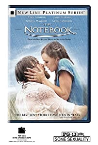 "Cover of ""The Notebook (New Line Platinum..."