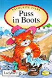 Puss in Boots (Favourite Tales)