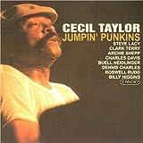 Jumpin' Punkins by Cecil Taylor (2000-09-12) 【並行輸入品】