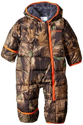 Columbia-Baby-Boys-Frosty-Freeze-Bunting-Timberwolf-12-18-Months