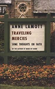 "Cover of ""Traveling Mercies: Some Thought..."