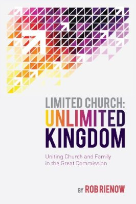 Limited-Church-Unlimited-Kingdom