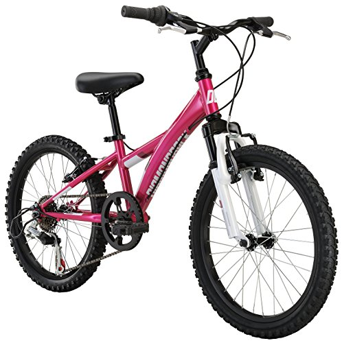 Diamondback Bicycles Tess Kid's Mountain Bike