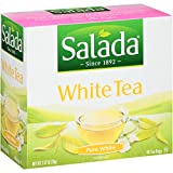 Salada Pure White Tea, 3 Pack