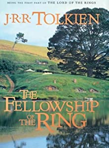 """Cover of """"The Fellowship of the Ring (The..."""