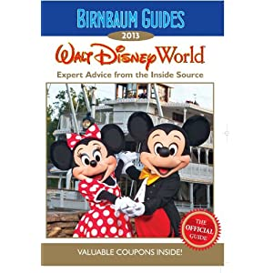 Birnbaum's Walt Disney World 2013
