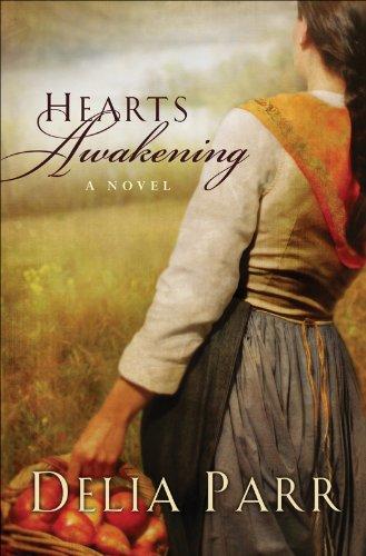 Hearts Awakening (Hearts Along the River Book #1)