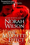 The Merzetti Effect (A Vampire Romance Book 1)