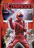 恐竜戦隊コセイドン DVD-BOX1 (1-26話, 650分) 円谷プロダクション 特撮テレビ番組 [DVD] [Import]