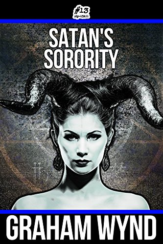 Satan's Sorority by Graham Wynd