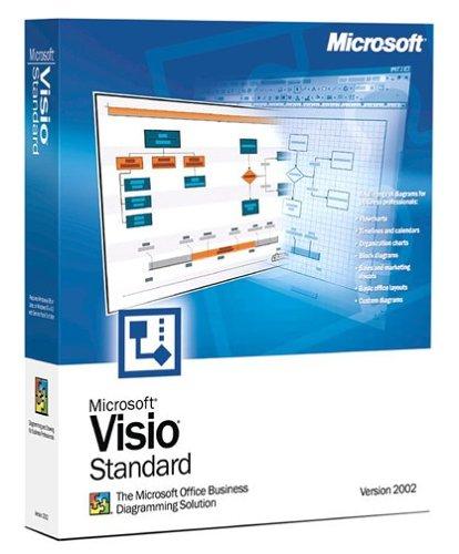visio 2010 network diagram wizard volvo fan relay wiring best deal microsoft office 2011: standard 2002 [old version]
