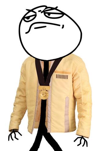 Replica Jacket