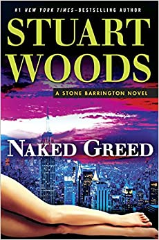 read Naked Greed kindle