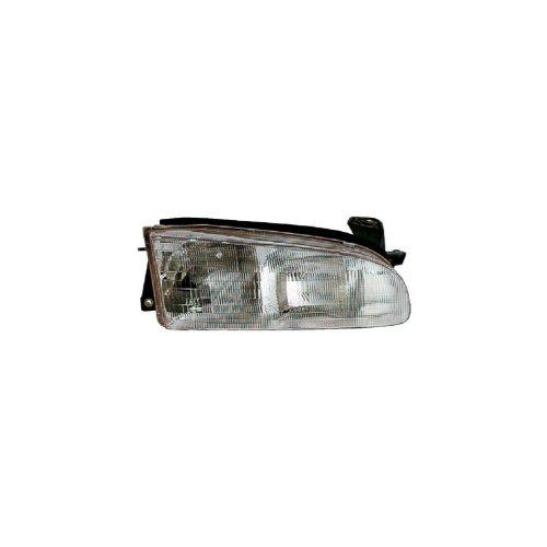 small resolution of chevrolet geo prizm headlight left side