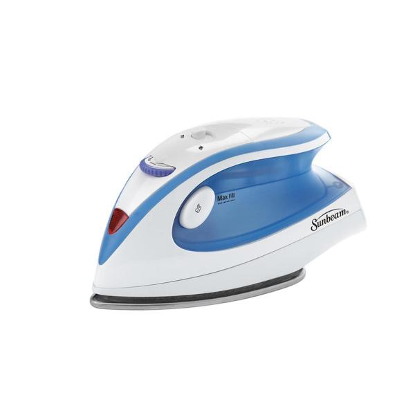 Compact Travel Steam Iron