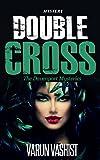 Mystery: Double Cross (Davenport Mystery Crime Thriller)