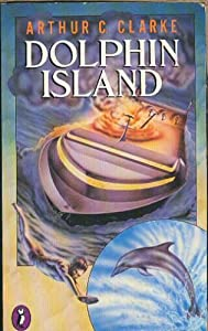 "Cover of ""Dolphin Island"""