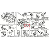 Amazon.com: Genuine Nissan 25320-AX00C Stop Lamp Switch