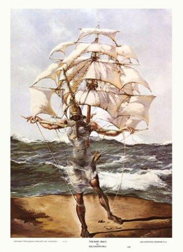 Salvador Dalí œuvres D'art : salvador, dalí, œuvres, d'art, Surréalisme, Origine, Histoire, Mouvement, Artistique