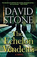 """Cover of """"The Echelon Vendetta"""""""