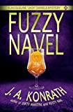 Fuzzy Navel - A Thriller (Jack Daniels Mysteries)