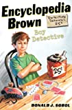 Encyclopedia Brown, Boy Detective by Donald Sobol