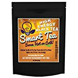 Smart Tea Instant Black Tea Powder - 100% Pure Tea - No Fillers, Additives or Artificial Ingredients of Any Kind (4 oz - Over 200 servings!)