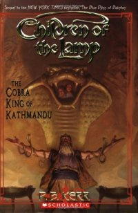 Children of the Lamp Series | New and Used Books from ...