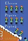 Eleven Pipers Piping: A Father Christmas Mystery