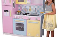Resourceful Amazon Kitchen That Represent Heaven For The Humans Eye