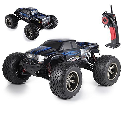 51K w%2BYhBwL - CNET Top 5 - Coolest remote-controlled toys of 2014