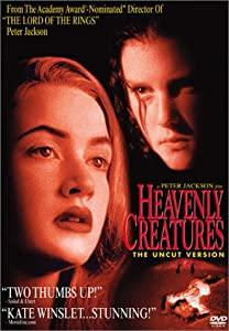 """Cover of """"Heavenly Creatures"""""""