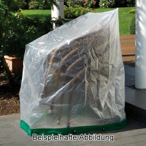 Belardo Garten Möbel - Schutzhülle für Gartenbänke