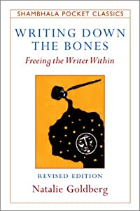 "Cover of ""Writing Down the Bones: Freeing..."